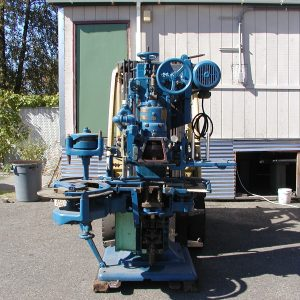 used canco 08 vac